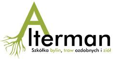 Alterman - Szkółka bylin, traw ozdobnych i ziół